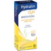 Hydralin Gyn Gel calmant usage intime 200ml à St Médard En Jalles