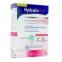 Hydralin Test infection vaginale à St Médard En Jalles