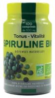 Pharm'Up Spiruline Comprimés B/500+100 offerts à St Médard En Jalles