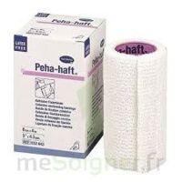 Peha Haft Bande cohésive sans latex 8cmx4m à St Médard En Jalles
