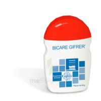 Gifrer Bicare Poudre hygiène dentaire 60g à St Médard En Jalles