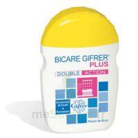 Gifrer Bicare Plus Poudre double action hygiène dentaire 60g à St Médard En Jalles