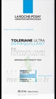 Toleriane Solution démaquillante yeux 30 Unidoses/5ml à St Médard En Jalles