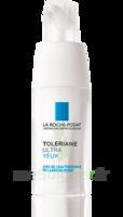 Toleriane Ultra Contour Yeux Crème 20ml à St Médard En Jalles