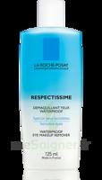 Respectissime Lotion waterproof démaquillant yeux 125ml à St Médard En Jalles
