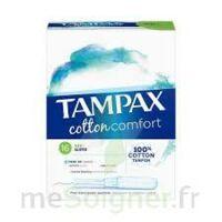 Tampax Pearl Cotton - Confort Super à St Médard En Jalles