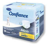Confiance Men Slip absorbant jetable absorption 5 Gouttes Medium Sachet/8 à St Médard En Jalles