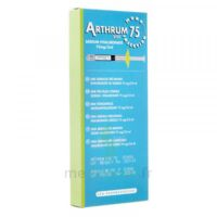 Arthrum visco-élastique 75 Solution injectable Seringue/3ml avec aiguille à St Médard En Jalles