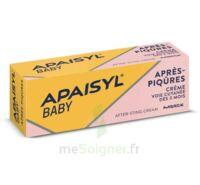 Apaisyl Baby Crème irritations picotements 30ml à St Médard En Jalles
