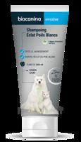 Biocanina Shampooing éclat poils blancs 200ml à St Médard En Jalles