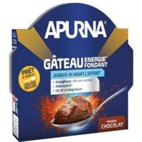 Apurna Gâteau énergie prêt à l'emploi chocolat Bol/250g à St Médard En Jalles
