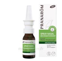 Aromaforce Solution nasale dégage le nez 15ml à St Médard En Jalles