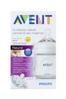 Avent Natural Biberon 125 ml 0 Mois et + à St Médard En Jalles
